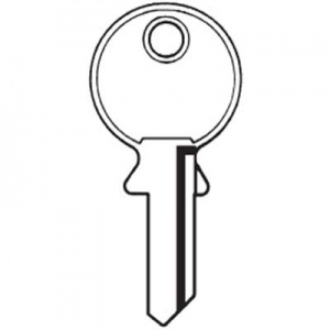 Project key code series N2001-N2204